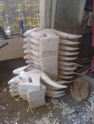 kerajinan kangguru : Jasa Pembuatan Kerajinan dari Kayu : sanggar yudistira