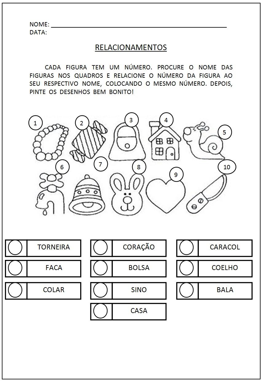 Muito Aprendendo & Brincando! TE46