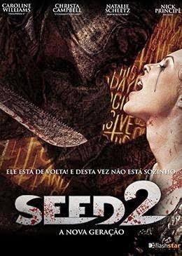 Seed 2: A Nova Geração – Dublado (2014)