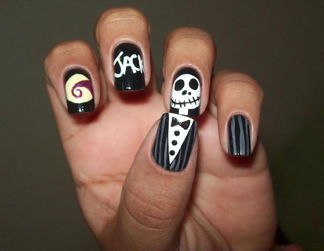 Especial Halloween - O Estranho Mundo de Jack