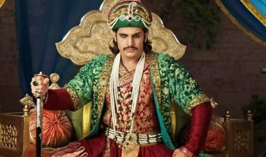 Watch Jodha Akbar 29th July 2014 Episode Online