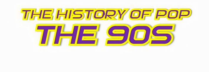 The History Of Pop - The 90s