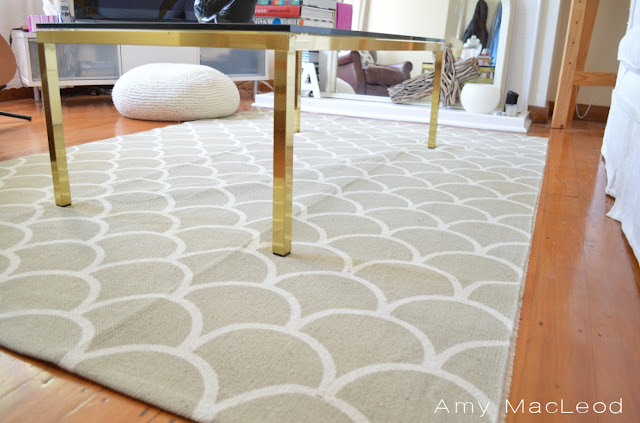 Urban Outfitters Rug preview, Five Kinds of Happy Blog