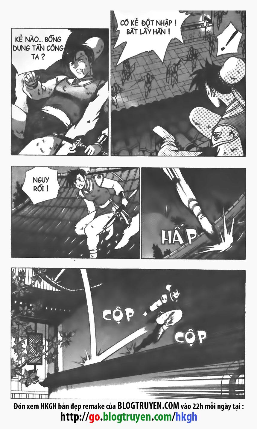 Hiệp Khách Giang Hồ - Hiệp Khách Giang Hồ Chap 129 - Pic 8