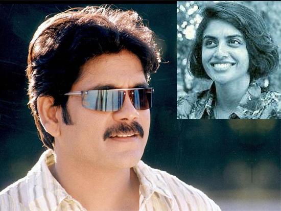Venkatesh In Lakshmi Actor Nagarjuna Divorc...