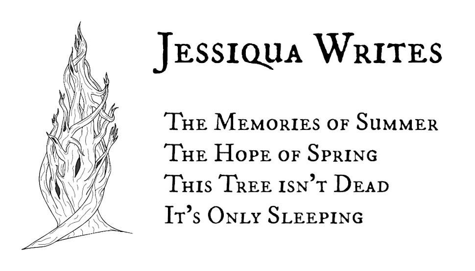Jessiqua Writes