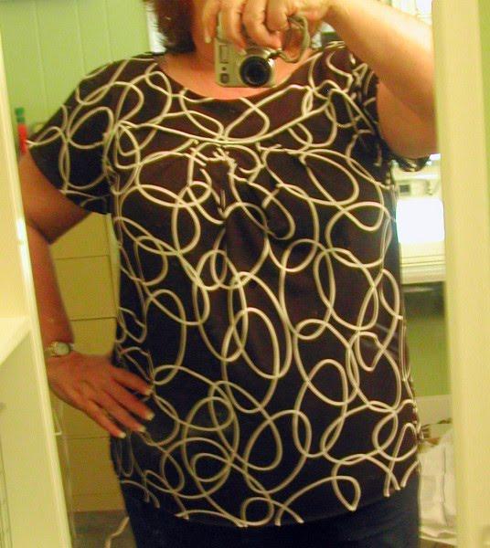 Butterick 5610: The Wearable Muslin I'll Never Wear