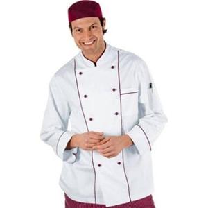 giacca da cuoco