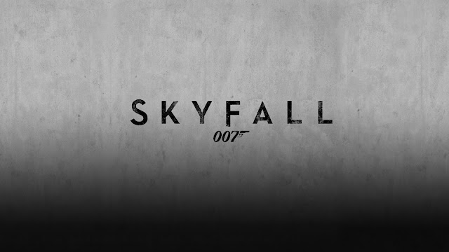 James Bond 007 Skyfall wallpapers for iPhone 5 (5)