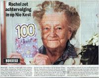Rachel Asselberghs 1900-2001