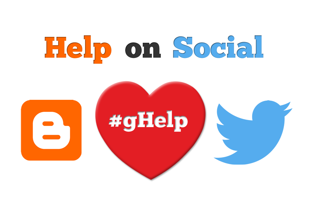 Help on Social de Google