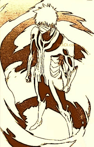 Bleach Ichigo Fullbring Complete Fullbring Shinigami Powers Back Bleach 452 Confirmed Spoilers, 452 Predictions, 453 Spoilers 453, Raws Bleach Manga 453