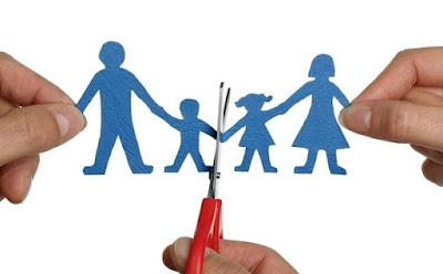 ما هي أسباب ارتفاع معدلات الطلاق في مصر مؤخراً الانفصال breakup divorce