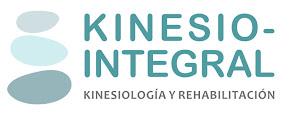 Kinesio-Integral. Kinesiología y rehabilitación