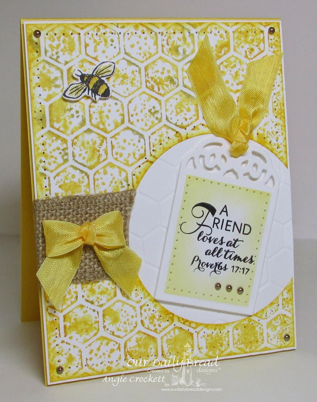 ODBD Zinnia, ODBD Zinnia and Leaves Die Set, ODBD Recipe Cards and Tag Die Set, Card Designer Angie Crockett