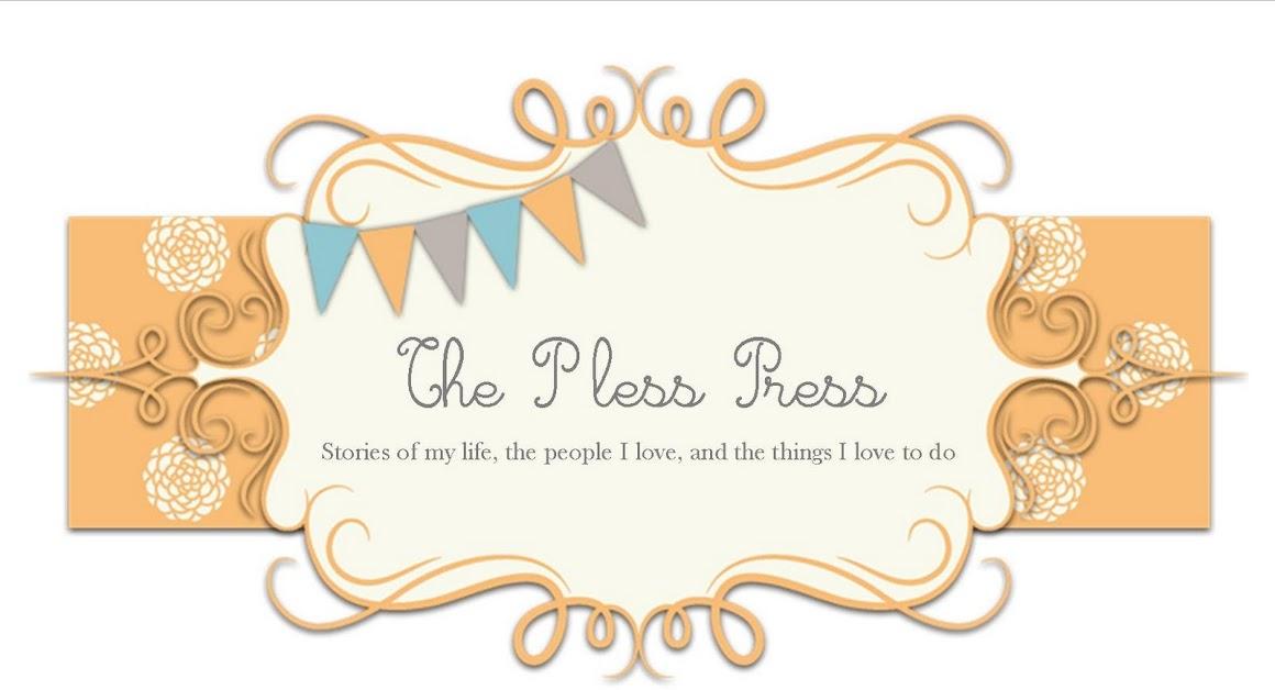 The Pless Press
