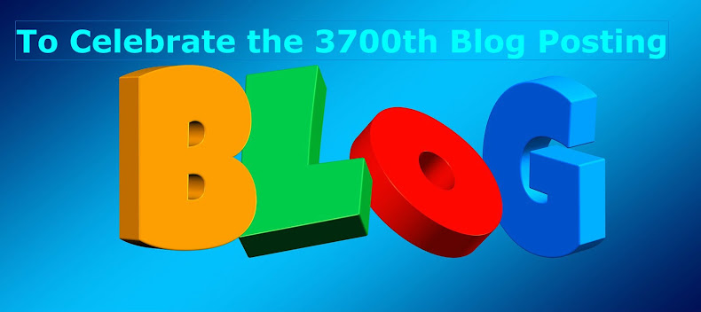 "The ""Fulture of CIO"" 3700 Blogs Celebration"