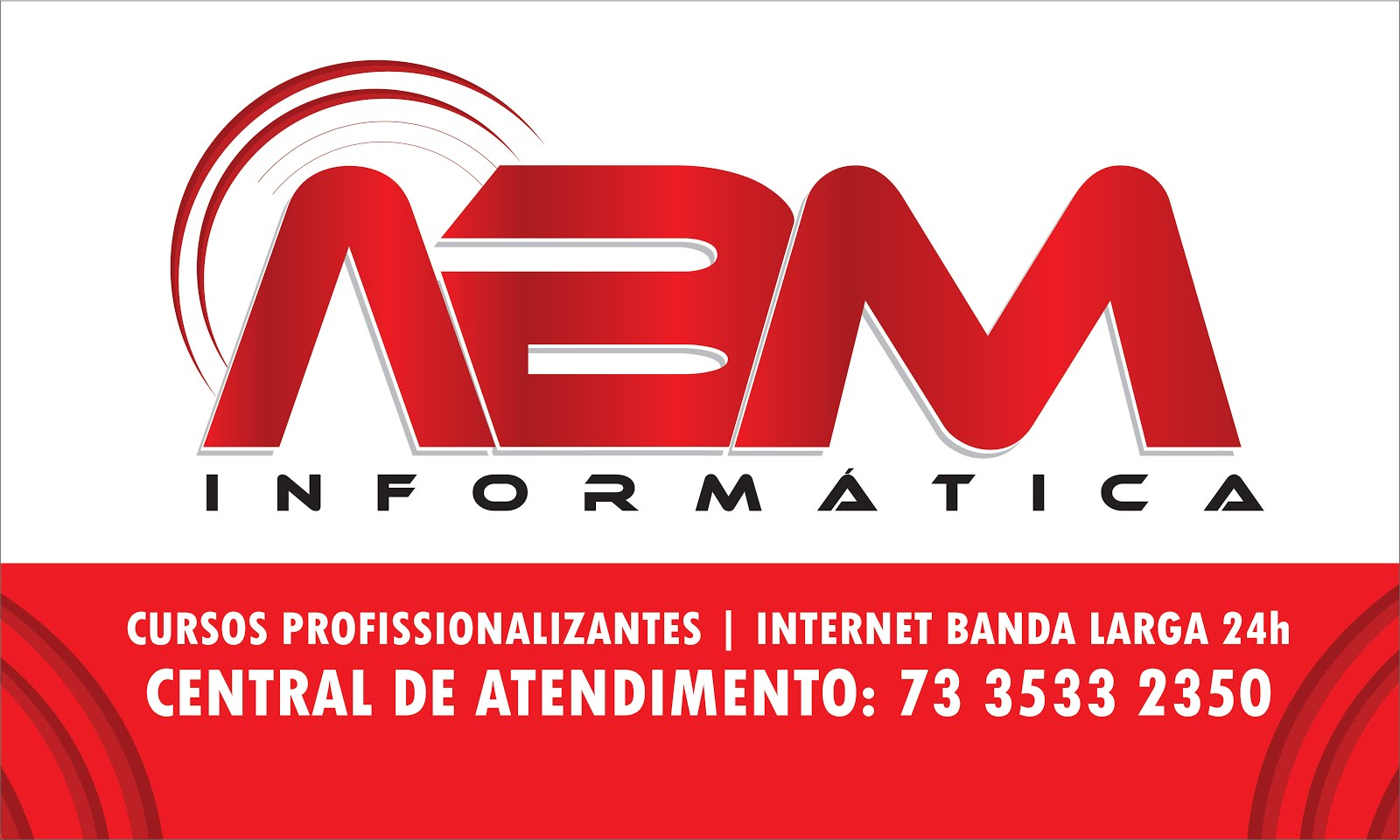ABM INFORMÁTICA