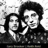 Gary Brooker e Keith Reid