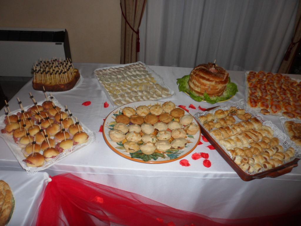 Il mondo di agata buffet per una festa di laurea for Idee per addobbare festa di laurea