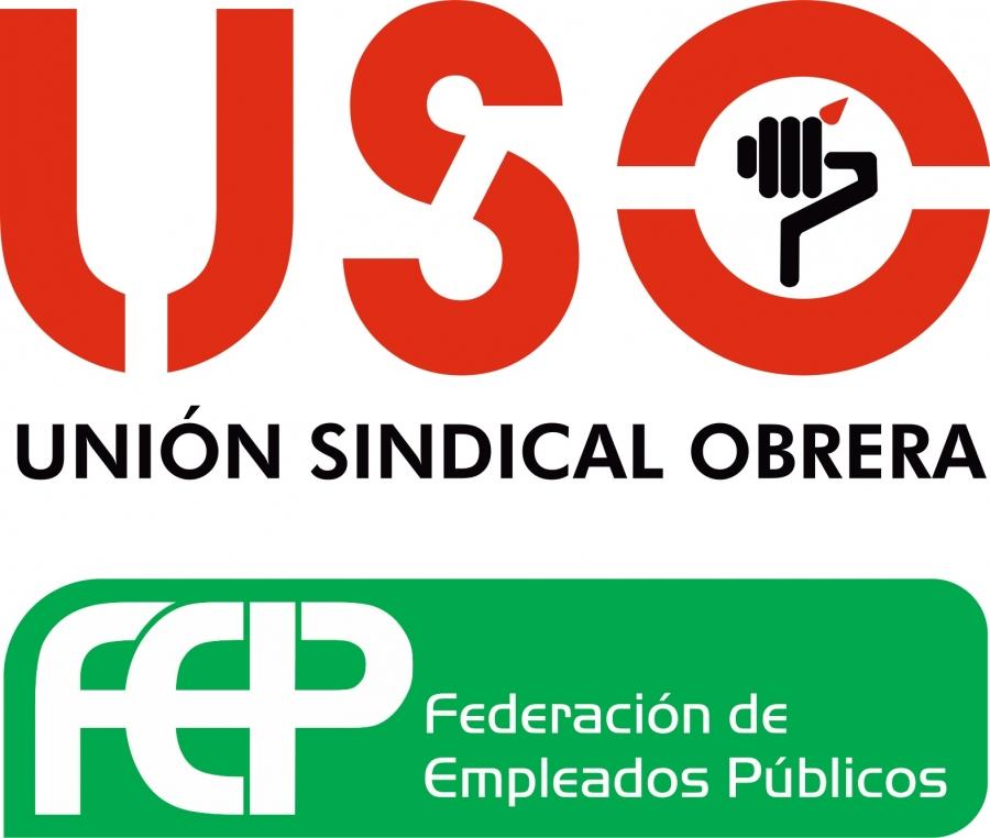 Federación Empleados Públicos de USO.