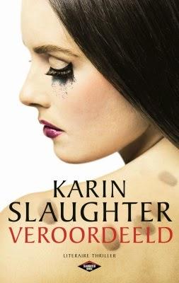 Veroordeeld Karin Slaughter