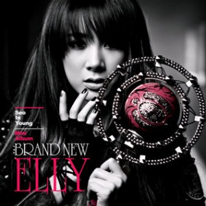 Seo In Young – Brand New Elly Album