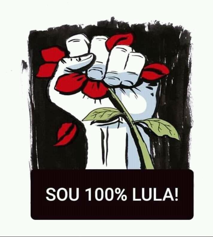 SOU 100% LULA