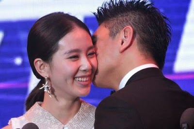 cecilia liu and nicky wus relationship quotes