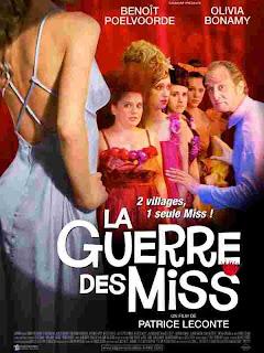 Ver La guerre des miss (Guerra de misses) (2008) Online