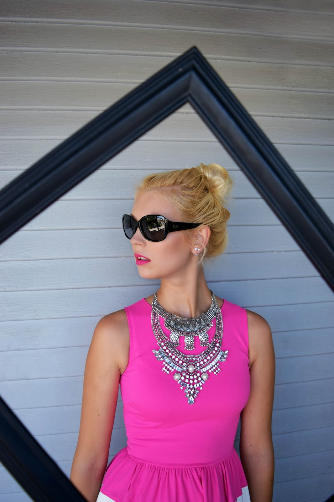 Mirina Collections, Statement necklace, Necklace, jewelry