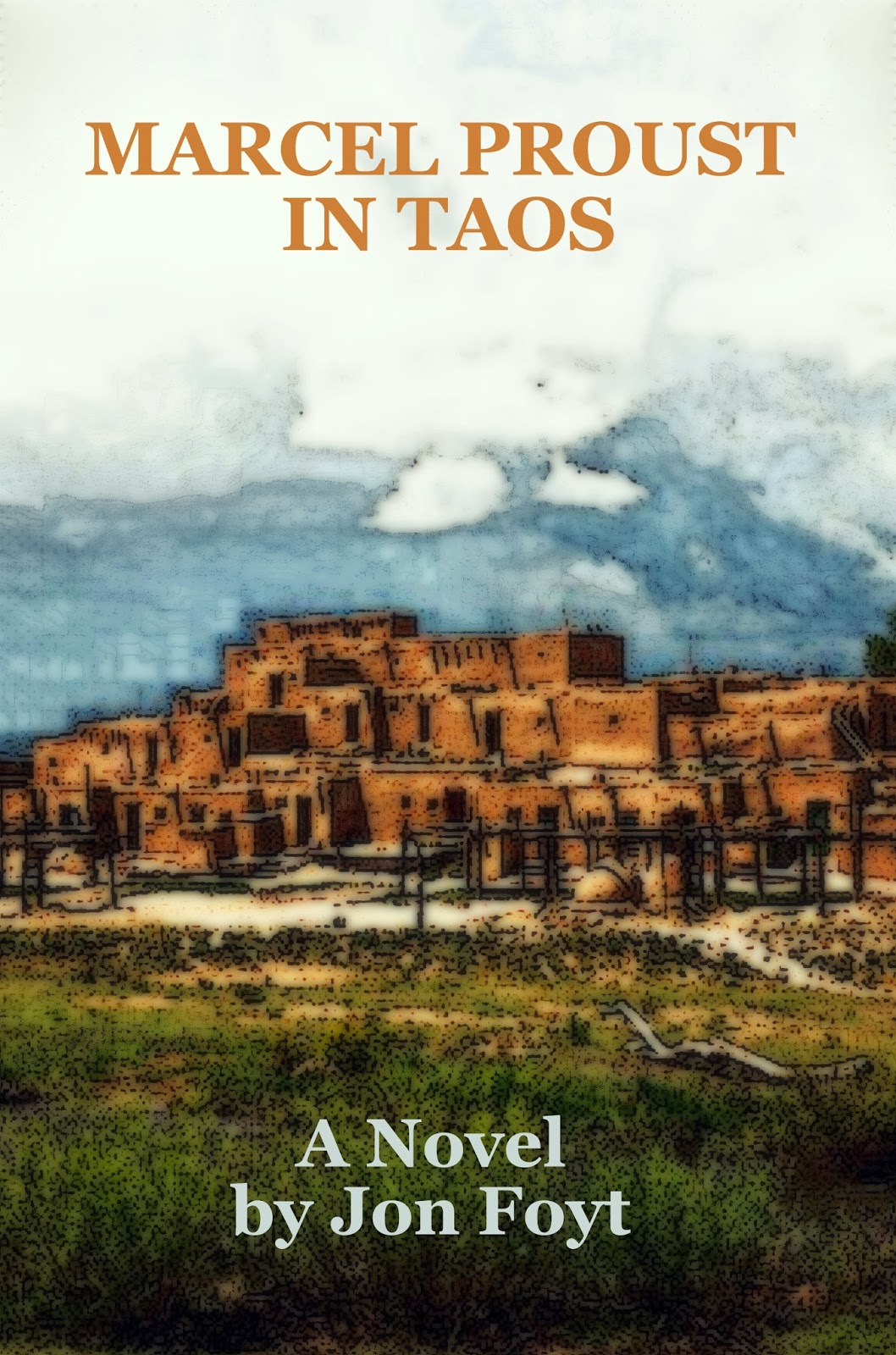 WW Giveaway: Marcel Proust in Taos