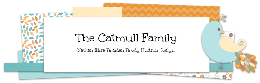 The Catmull Family