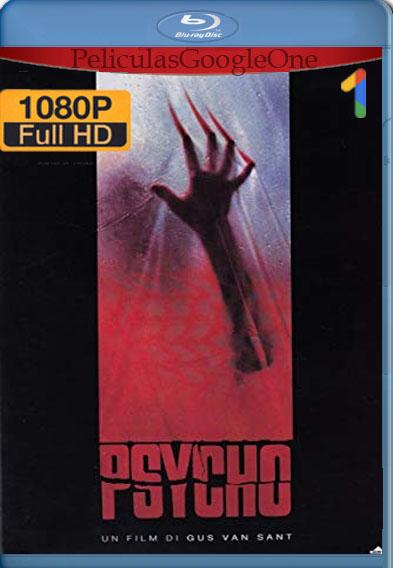 Psycho (1998) BRRip [720p] [Latino] [GoogleDrive]