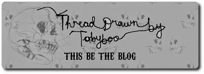 Thread Drawn by Tobyboo