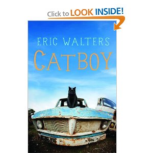 catboy walters