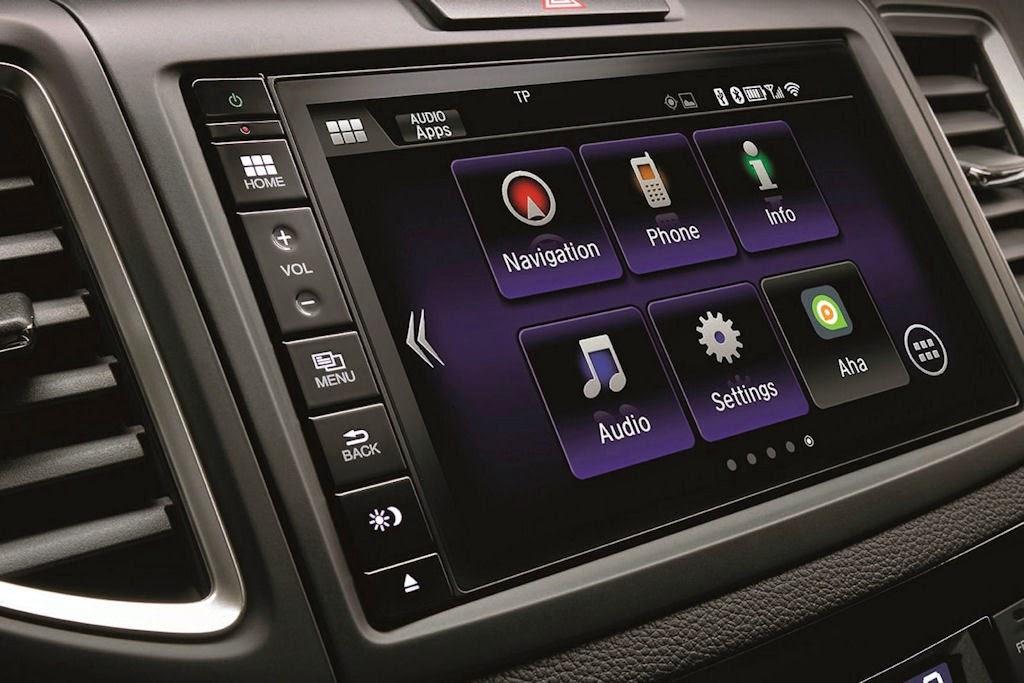 Honda CR V 2015