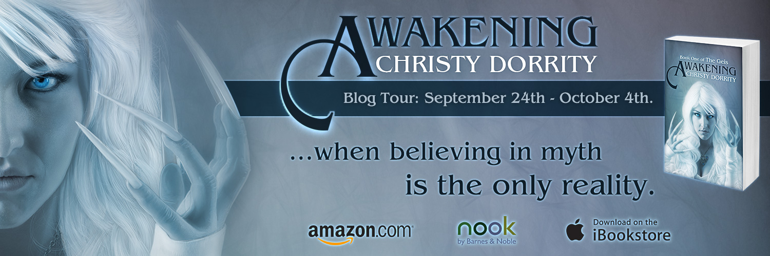 Spotlight awakening by christy dorrity ebook giveaway about the book fandeluxe Image collections