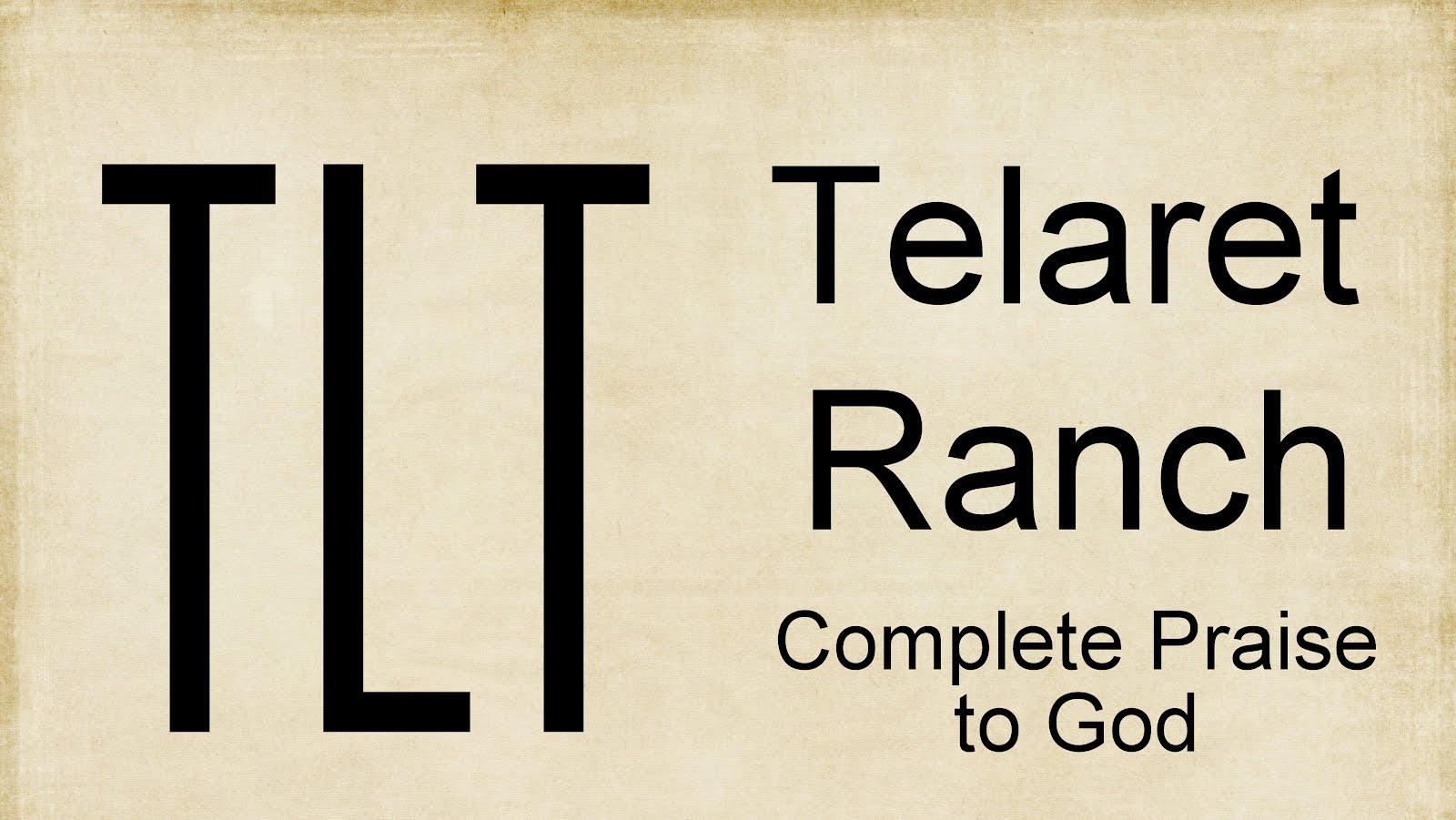 Telaret Ranch