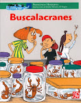 "PARA LEER, ""Buscalacranes"" de Francisco Hinojosa"
