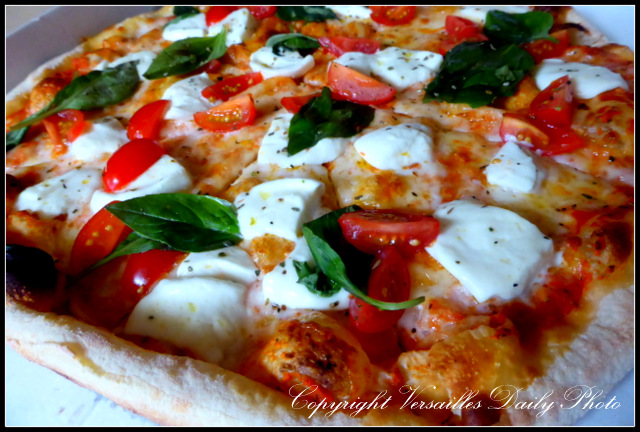 Pizzeria O'Bottega Versailles