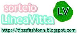 Sorteio Linea Vitta