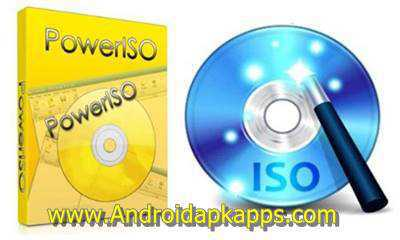 Download PowerISO 6.3 Final Terbaru Full Version 2015