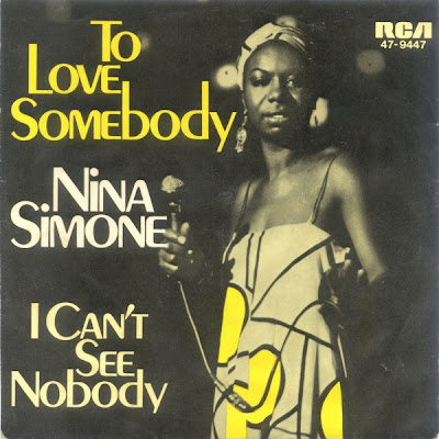Nina Simone - I Can\'t See Nobody
