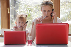 Dolgozz velem/ Otthoni munkalehetőség anyukáknak