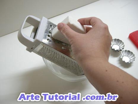 Como Reciclar E Fazer Sabonete Artesanal Passo A Passo Arte Tutorial