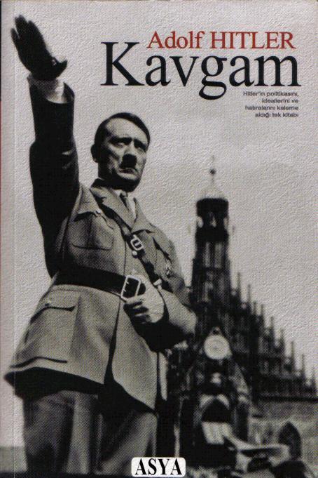 parti unique nazi