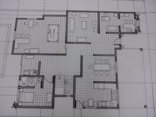 Arquitectura minimalista for Plantas arquitectonicas minimalistas