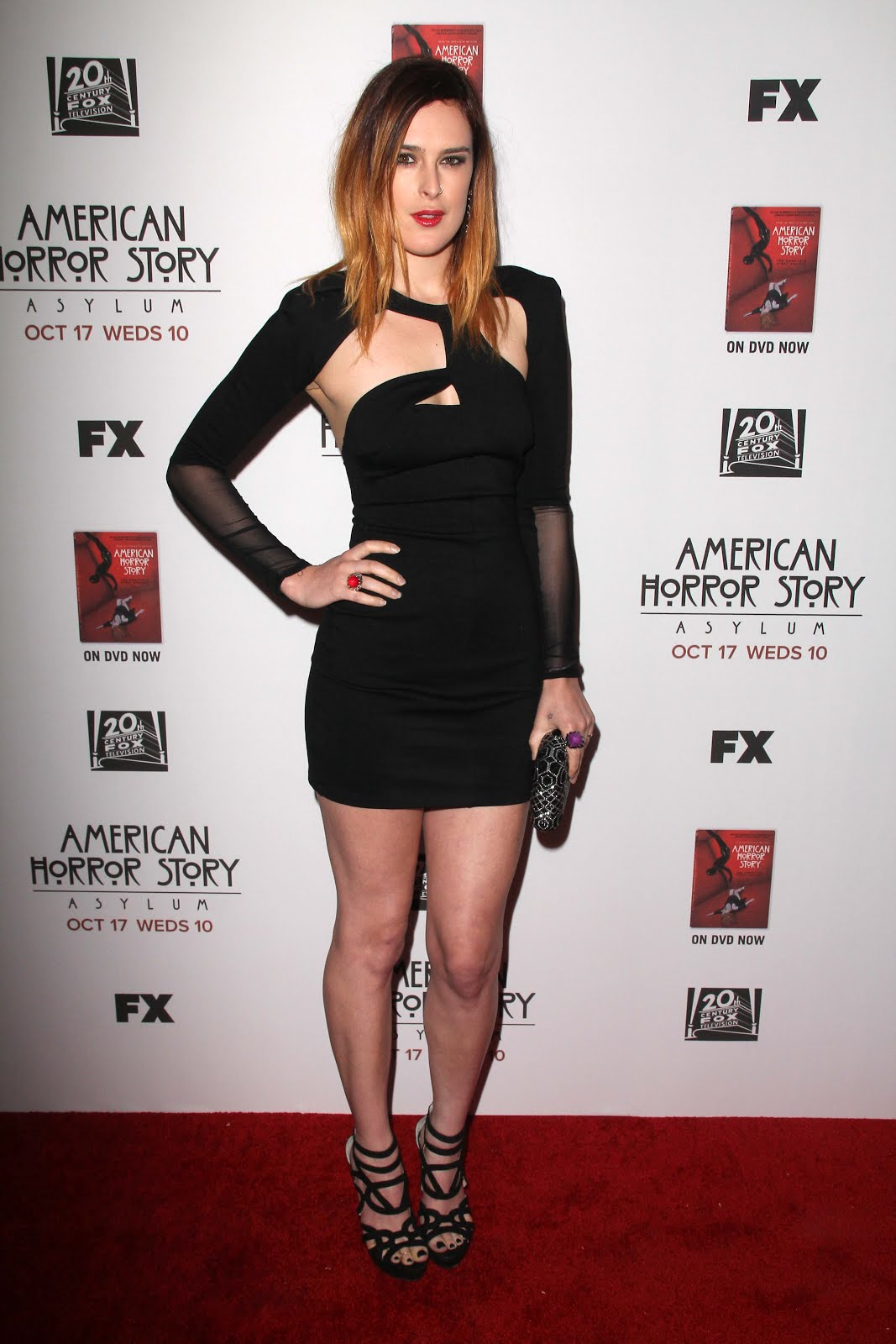 cleavage Feet Rumer Willis naked photo 2017