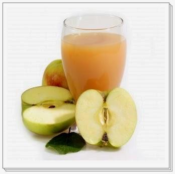 Manfaat jus buah apel untuk kesehatan tubuh